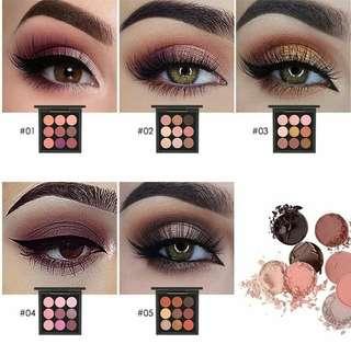 Focallure 9 eyeshadow