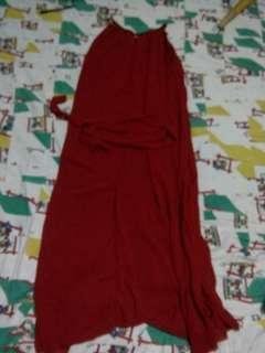 Long Dress (Formal)