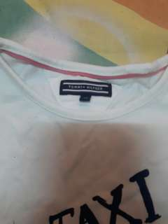 Authentic tommy hilfiger long sleeves