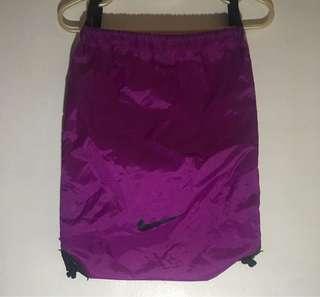Authentic Nike Drawstring