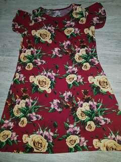 Assorted dress plus size