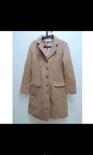 Starmimi 羊毛40%西裝外套大衣
