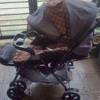 Ashworthy Stroller