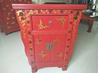 Chinese vintage Cabinet