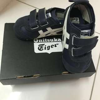 Original Onitsuka kids sport shoe