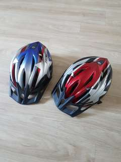 PROWELL Bicycle Helmet sports cycle bike biking rollerblade safety kids children child young clearance clearing sale