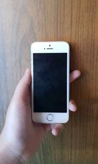 Iphone 5s 32gb gray