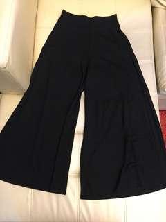 Bershka culottes