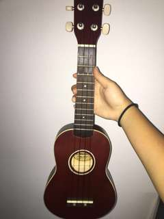 suzuki suk-4 ukulele