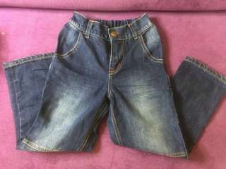 Celana jeans levis anak