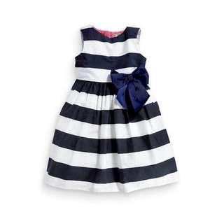 Girl Dress 4-5T