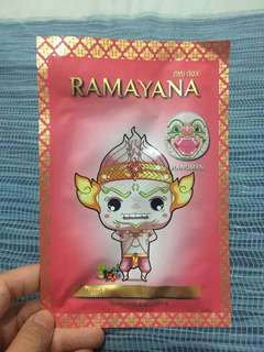 My-Nique Ramayana Moisturizing Mask