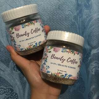 Beauty Coffee