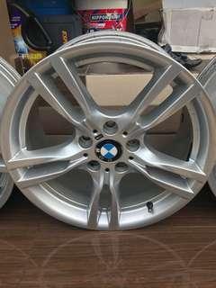 BMW Msport Rim F30 Node M400.