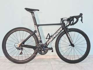 Merida Reacto 5000 ( Ultegra R8000 )
