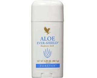 Forever Aloe Ever Shield Deodorant