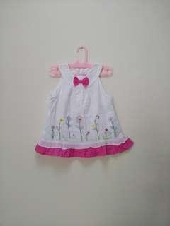 Donita dress baju anak perempuan