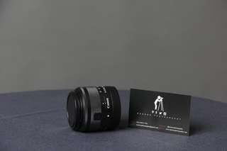 lensa canon eos m / ef m 15-45mm