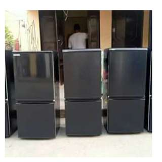 Heavy duty Japan Refrigerator (free delivery na po!)