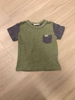 Fox Baby Tshirt
