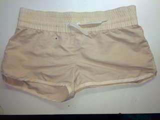 Board shorts for children around ten years old