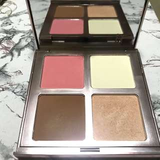 it cosmetics je ne sais quoi palette