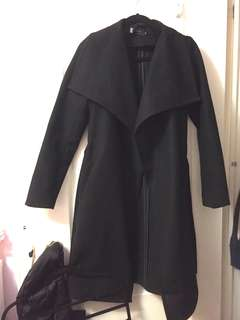 Mendocino Wool Jacket