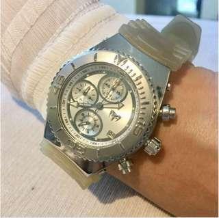 TechnoMarine sport watch (female)