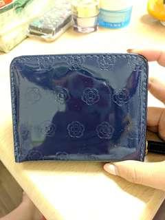 日本 Clathas 銀包 wallet porter anna sui