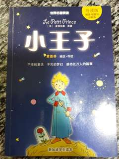 The Little Prince(小王子)