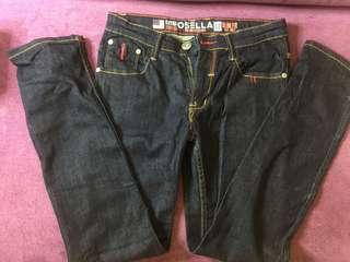 Celana jeans anak Osella