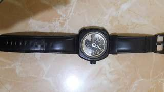 Jam sevenfriday blackgold