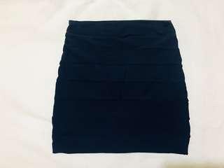 KOOKAI Navy Skirt