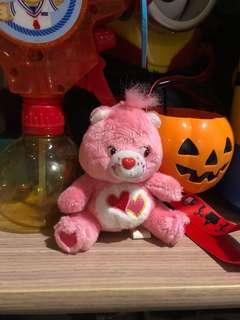 🚚 Care Bears 吊飾 娃娃
