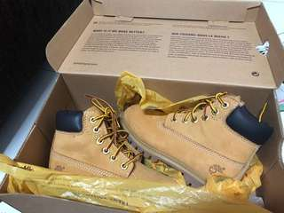 Timberland Boots aunthentic!