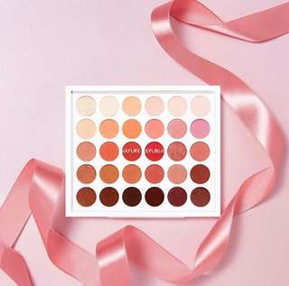 New Natural Republic Pro Touch Color Master Shadow Palette 30 Colours Eye Makeup Season 2-Spring Edition