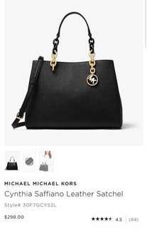 Michael Kors女裝手袋 購自美國