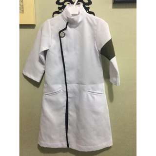 Code Geass Scientist Lloyd Asplund Costume