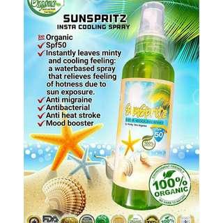Sunspritz