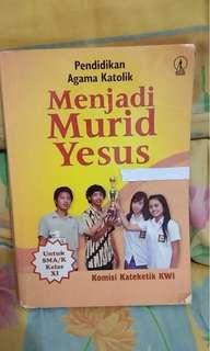 Buku pendidikan agama
