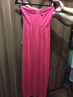 Forever21 Tube Dress L