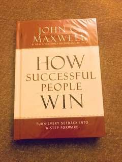 John Maxwell Self-help Book