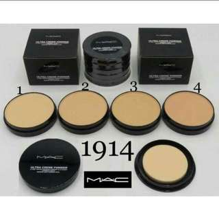 MAC 5 in 1 press powder