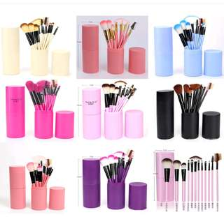 PO Brush for make up
