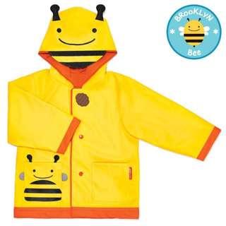 BN Skip Hop Zoo Raincoat - Bee