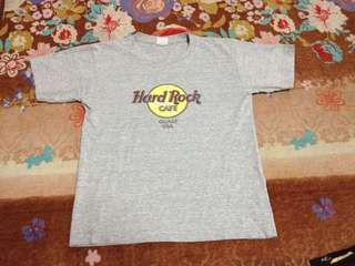 Hard Rock Cafe USA Kid Size