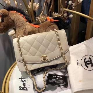 Chanel vintage Diana