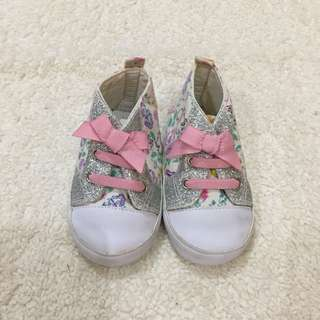 Mothercare Baby Sneakers