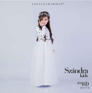 Dress kids from leeyanarahman s size new with tag