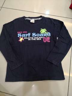 Surf Sound Shirt (6-7t)